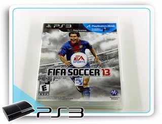 Fifa 13 Original Playstation 3 Ps3