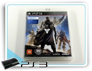 Destiny Original Playstation 3 PS3