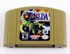 The Legend Of Zelda Majoras Mask Nintendo 64 Novo Salvando