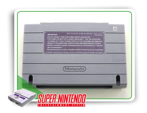 Tetris Attack Original Super Nintendo Snes na internet