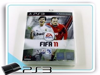 Fifa 11 Original Playstation 3 PS3