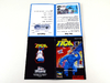 The Tick Super Nintendo Snes, Completo Novo