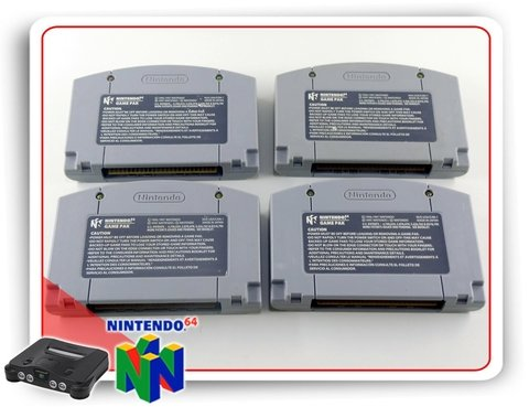 Nfl Quarterback Club 98 Original Nintendo 64 N64 na internet