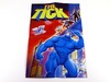Imagem do The Tick Super Nintendo Snes, Completo Novo