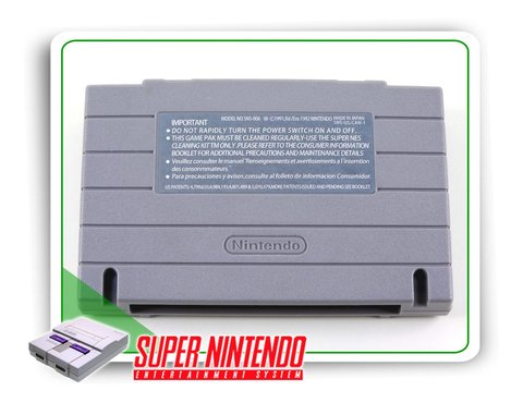 Final Fantasy 5 Super Nintendo Snes - Novo Com Save na internet