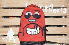 Mochila MALIK Back Pack Jr.