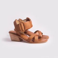 NEW CELIA LIGHT BROWN - comprar online
