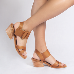 NEW CELIA LIGHT BROWN - Nu Store