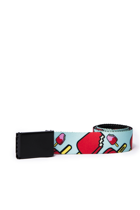 "Cool Belt ""Ice Cream"" (Con Destapador)"