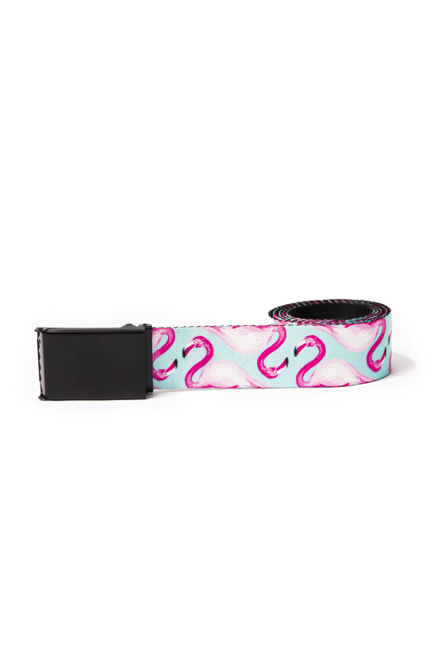 Cool Belt Flamingo (Con Destapador)