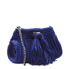 CLUTCH LERIDA AZUL