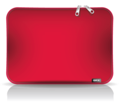 FUNDA Notebook Neoprene Roja en internet
