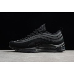 NIKE AIR MAX 97 TRIPLE BLACK PRETO
