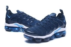 Tênis Nike Air VaporMax Plus - Sky Blue