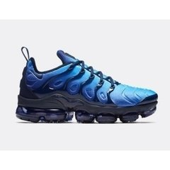 TÊNIS NIKE AIR VAPORMAX PLUS AZUL