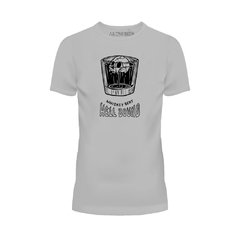 Camiseta Whiskey Bent - loja online
