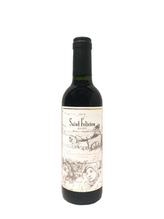 Saint Felicien, Malbec 375ml