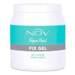 Fix Gel Capilar Toque Final - Nov 980grs