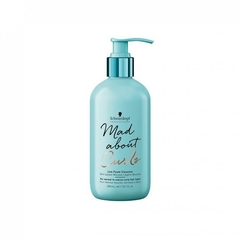 Shampoo Mousse Baja Espuma Mad About Curls - Schwarzkopf 300ml