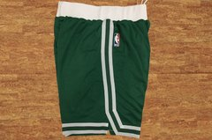 Imagem do Bermuda Boston Celtics Away Short Nba 2018 Nike Basquete