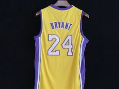 Los Angeles Lakers - NBA Finals 2008/09 - Mitchell and Ness - BRYANT #24 na internet