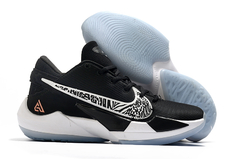 Tênis Nike Zoom Freak 2 Black White - comprar online