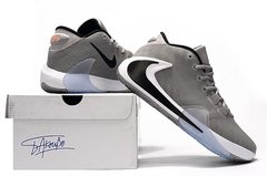 Tênis Nike Zoom Freak 1 Atmosphere Grey - Rocha Madrid Sports