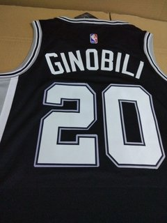 San Antonio Spurs - Icon Edition - Swingman - Nike na internet