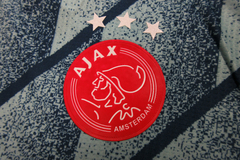Ajax - Away - Authentic - 2020/21 na internet