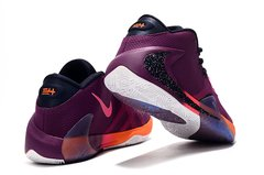 "Tênis Nike Zoom Freak 1 ""All Bros 4"" na internet"