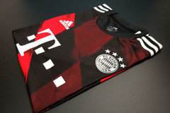 Bayern de Munique - Third - Authentic - 2020/21