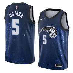 Orlando Magic - City Edition 2018 - Swingman - Nike - Rocha Madrid Sports