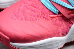 adidas Harden Vol. 4 'Candy Paint' na internet