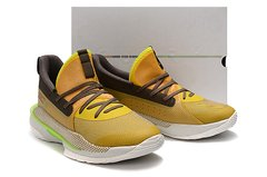 Tênis Under Armour Curry 7 Our History - Rocha Madrid Sports