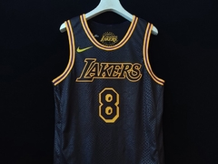 Los Angeles Lakers - Classic Edition - Kobe Bryant #8 #24 - Authentic Jersey - comprar online
