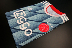 Ajax - Away - Authentic - 2020/21