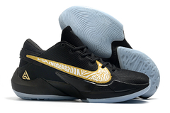 Tênis Nike Zoom Freak 2 Black Gold - comprar online