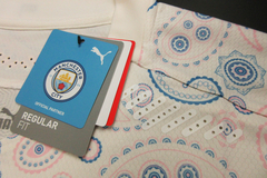 Manchester City - Third - Authentic - 2020/21 na internet