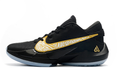 Tênis Nike Zoom Freak 2 Black Gold