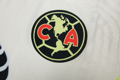 Club América - Away - Authentic - 2020/21 - loja online