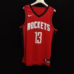 Houston Rockets - Icon Edition - Authentic Jersey