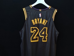 Los Angeles Lakers - Classic Edition - Kobe Bryant #8 #24 - Authentic Jersey na internet