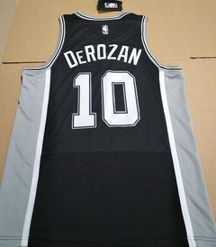 San Antonio Spurs - Icon Edition - Swingman - Nike - loja online