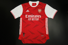 Imagem do Arsenal - Home - Authentic - 2020/21