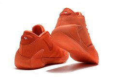 Tênis Nike Zoom Freak 1 Orange na internet