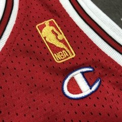 Imagem do Camisa Chicago Bulls Jordan #23 Champion 1984/85