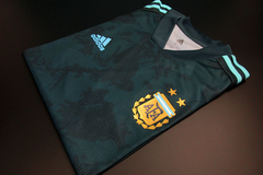 Argentina - Away - Authentic - 2020