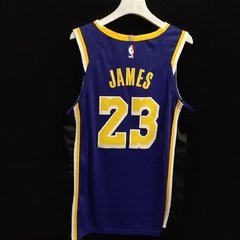 Los Angeles Lakers - Statement Edition - Authentic Jersey na internet