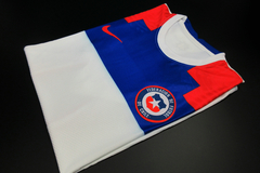 Chile - Away - Authentic - 2020