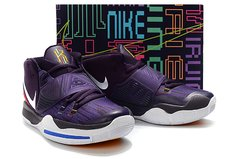 Tênis Nike Kyrie 6 Grand Purple - Rocha Madrid Sports